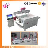 Heißer Verkaufs-kleiner Arbeitsgrößen-Glasschneiden-Maschinen-Preis (RF800M)