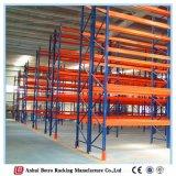 A China Steel Prateleira de armazenamento para Serviço Pesado