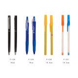 Crayon lecteur d'agréments d'hôtel et stylo à bille du constructeur OEM 6 de crayon