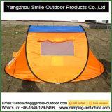 África do Sul 3 Pessoa Camping Tenda Pop-up rápida