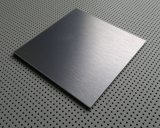 金ブラシをかけられたアルミニウム合成のパネル