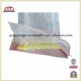 riso tessuto pp di plastica di imballaggio di alta qualità 5kg, sacchetto industriale del tessuto