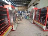 低いEガラスの洗浄及び乾燥機械