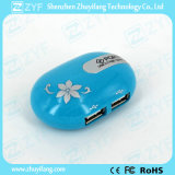 Mouse Hub 4 Port USB Hub 2.0 (ZYF4226)