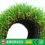 Erba artificiale di sembrare naturale per il campo di calcio (AMFT424-40D)