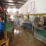 Alginate van het natrium - TextielRang, als Thickner, Stabilisator, Wit Poeder