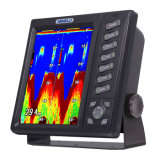 10 pouces TFT LCD Fish Finder d'Ouput Power Upto 3000W