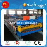 Azulejo caliente del paso de progresión de la alta calidad de la venta de Hebei que forma la máquina