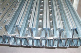 "Q235 Mild Steel Struct Steel Channel ""C"" Forme"