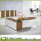 MFC CEO de madera Muebles de oficina de diseño de la Oficina escritorio ejecutivo