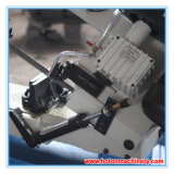 Mini petite scie à ruban de coupe en métal universel (BS-712T)