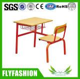 Mesa escolar e mesa de sala de aula de cadeira (SF-101S)