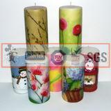 Großhandelsqualitäts-Partei-dekorative Kerzen