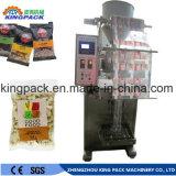 Populäre und bedienungsfreundliche Partikel-Rückseiten-Dichtungs-Verpackungsmaschine