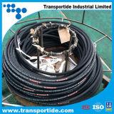 tubo flessibile di gomma 1sc/tubo flessibile idraulico flessibile/tubo flessibile idraulico di pressione