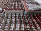 マットの終わりの木の茶包装のギフト用の箱