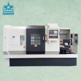 Ck61100 중국 직업적인 편평한 침대 CNC 선반