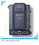 Controlador chinês Tengcon T-921 do PLC do baixo custo com entrada/saída discreto