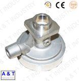 CNCの製粉の部品CNCの機械化のためのStainelessの鋼鉄自動車部品