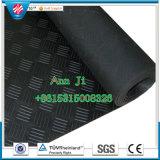 Цвет промышленных Anti-Abrasive Лист резины, кислоты устойчив Лист резины