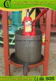 Миниый стан масла для того чтобы отжать масло от тучных Dregs, масло выпарки Dregs еды