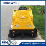 Hot Sale Battery Road Sweeper for Cleaning Road (KW-1360)