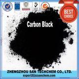 Preto de carbono granulado N220 usado nas cordas plásticas e de borracha
