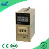 Regolatore di temperatura di Xmte-2001/2 Digitahi con 3 - visualizzatore digitale del LED