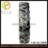 Traktor-Gummireifen/landwirtschaftlicher Reifen für Verkauf/landwirtschaftlichen Reifen 7.50-16