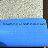 Bevloering van pvc van Zuid-Amerika de Populaire 1.0mm/1.2mm Commerciële