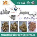 Grão de soja Vegetarian Textured automático da proteína que processa a maquinaria