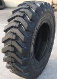 Polarisation OTR de pneu de classeur d'engin de terrassement de bouteur de chargeur de garantie outre du pneu 16/70-20 de route 14/70-20 16/70-24 E3/L3