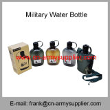 Военные Mug-Army Bottle-Plastic Jug-Aluminum воды Вода вода Bottle-Military Бутылка воды