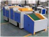 ピン・シリンダの機械をリサイクルする進められた不用な衣服ファブリック