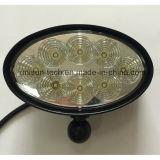 Nuova lampada del lavoro del CREE LED di 12V-24V 3000lm 8X5w 40W