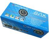 Синий светодиодный индикатор цветной печати упаковочных ящиков (J10002)