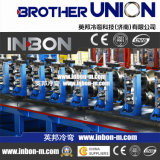 型(引出し) Type Shelf Shelf Cold Bending Forming Machine