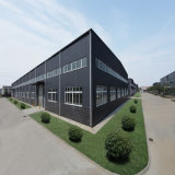 창고 작업장을%s Prefabricated 강철 구조물 건물