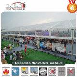 Grande tenda libera del Corridoio di funzione delle 8000 genti per gli eventi esterni