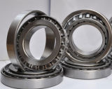 Qualitäts-und Fabrik-Preis-Rolle 30205 sich verjüngendes 30204 30206 Rollenlager 30204