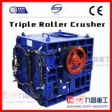 Triturador quente da mineração da venda para o triturador de rolo triplo de China