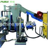 Пленка Purui PE PP рециркулируя линию Pelleltizing гранулаторя машины пластичную