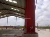 Struttura d'acciaio chiara (QDSS-001)