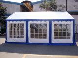 Tente promotionnelle de pagoda d'usager d'événement d'exposition d'usager romantique