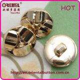Tasti di plastica dell'ABS dell'oro lucido di qualità superiore di modo