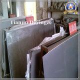 Laminé à froid 304 feuilles/plaque d'acier inoxydable