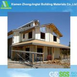 El panel de emparedado de la PU de los materiales de construcción de la alta calidad para la pared exterior