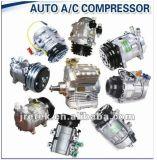Compresseur automatique à C.A. de véhicule électrique pour Audi A3