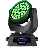 свет сигнала 36*10W RGBW СИД Moving головной (HC-920B)