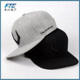 Бейсбольной кепки шлема вышивки крышка Snapback плоской изготовленный на заказ